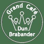 Grandcafe Dun Brabander Logo